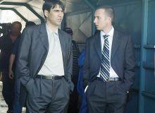 Victor Piturca si Mihai Stoica / prosport.ro