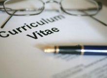Un CV destept si experienta, esentiale pentru gasirea jobului ideal.jpg/cotidianul.ro