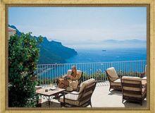 Hotel Caruso Ravello-Coasta Amalfi, Italia