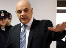 Raed Arafat, subsecretar de stat in Ministerul Sanatatii/antena3