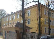 Spitalul din Balcesti a fost inchis pe 1 aprilie/adevarul.ro