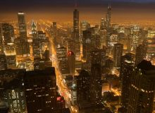 The City Limits / captura video