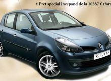 Renault Clio a ajuns sa coste in Franta cat Dacia Sandero.jpg/autoghid.ro