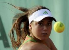 Sorana Carstea a inceput cu dreptul la Roland Garros/news.yahoo.com