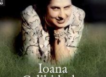"""""""Ioana Celibidache, o matusa de poveste"""" de Monica Pillat"""