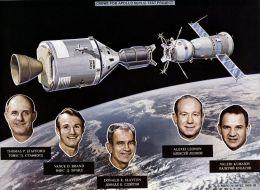 Echipalul Soyuz-Apollo
