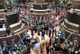 Bursele, barometrul economiei globale