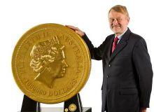Cea mai mare moneda din lume/Supplied.jpg