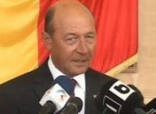 Traian Basescu/Antena 3