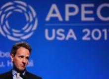 Timothy Geithner la summitul APEC/bangkokpost.com.jpg