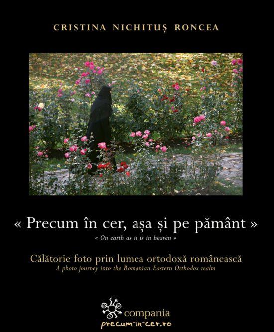Precum in cer asa si pe pamant - Cristina Nichitus Roncea.jpg