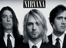 Nirvana - Kurt Cobain/leenwallpapers.com