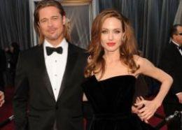 Jolie - Pitt