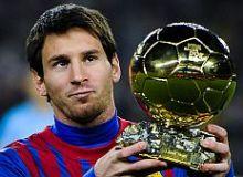 Lionel Messi/bleacherreport.com