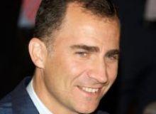 Printul Felipe al Spaniei/zimbio.com