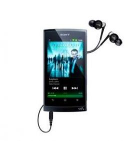 Walkman Android
