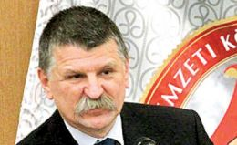 Laszlo Kover
