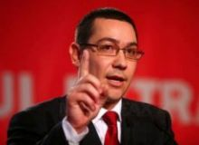 Victor Ponta/ziuaveche.ro