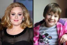 Adele si Charlotte