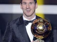 Lionel Messi/thesun.co.uk