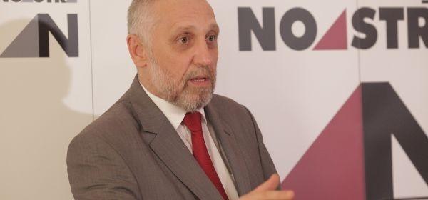 Comunicat de presa - Alianța Noastră România: Rectificarea bugetară pune economia pe butuci
