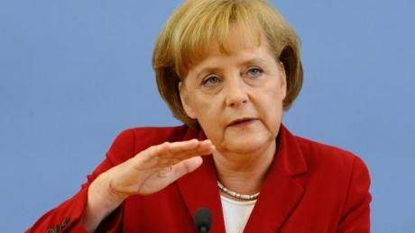 Angela Merkel: Europa nu trebuie să respingă pur și simplu Turcia