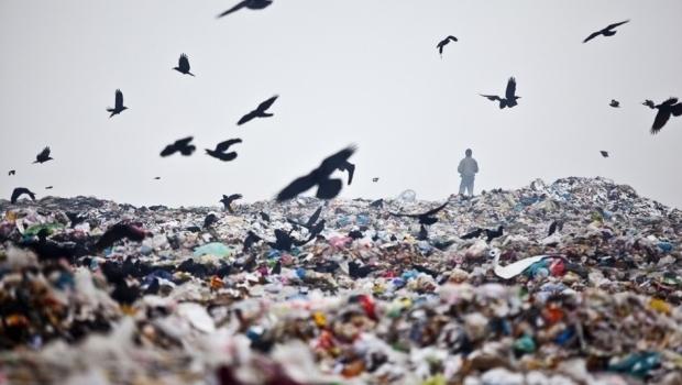 Gavrilescu: Taxa pe deșeuri la groapa de gunoi va fi operațională de la 1 ianuarie 2019