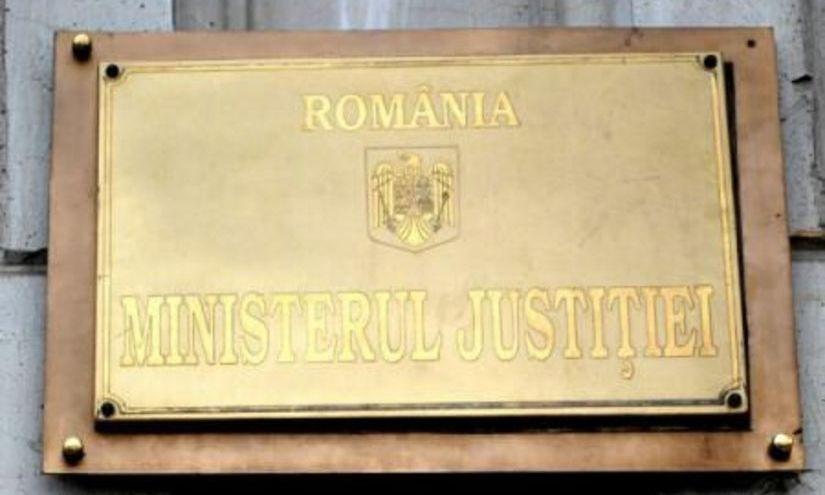 Ministerul Justiției, despre proiectul privind arhiva SIPA