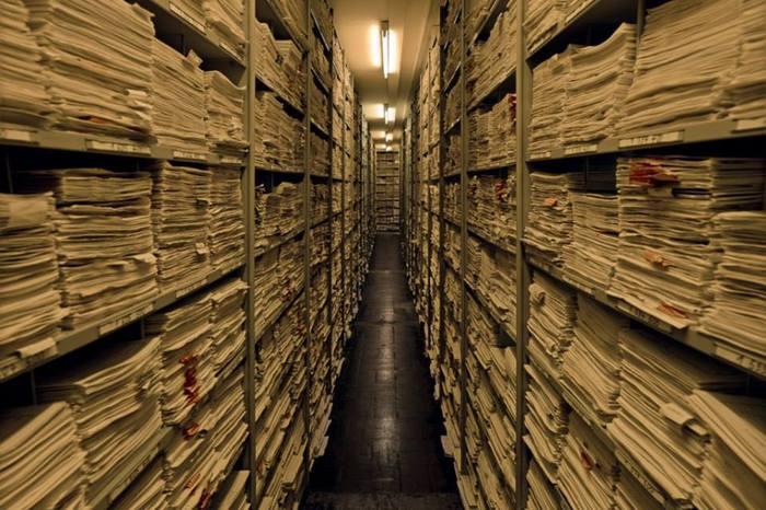 Raport SIPA: Nereguli privind distrugerea informațiilor secrete