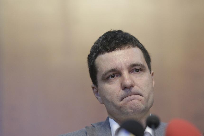 Comitetul Politic al USR, convocat pe 17 iunie, după demisia lui Nicuşor Dan