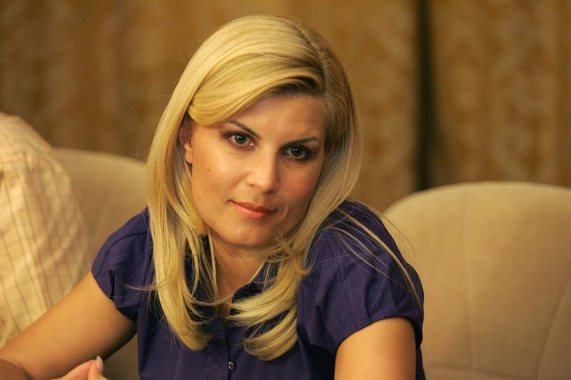 Elena Udrea, DEZVĂLUIRI despre AVEREA celor de la conducerea serviciilor
