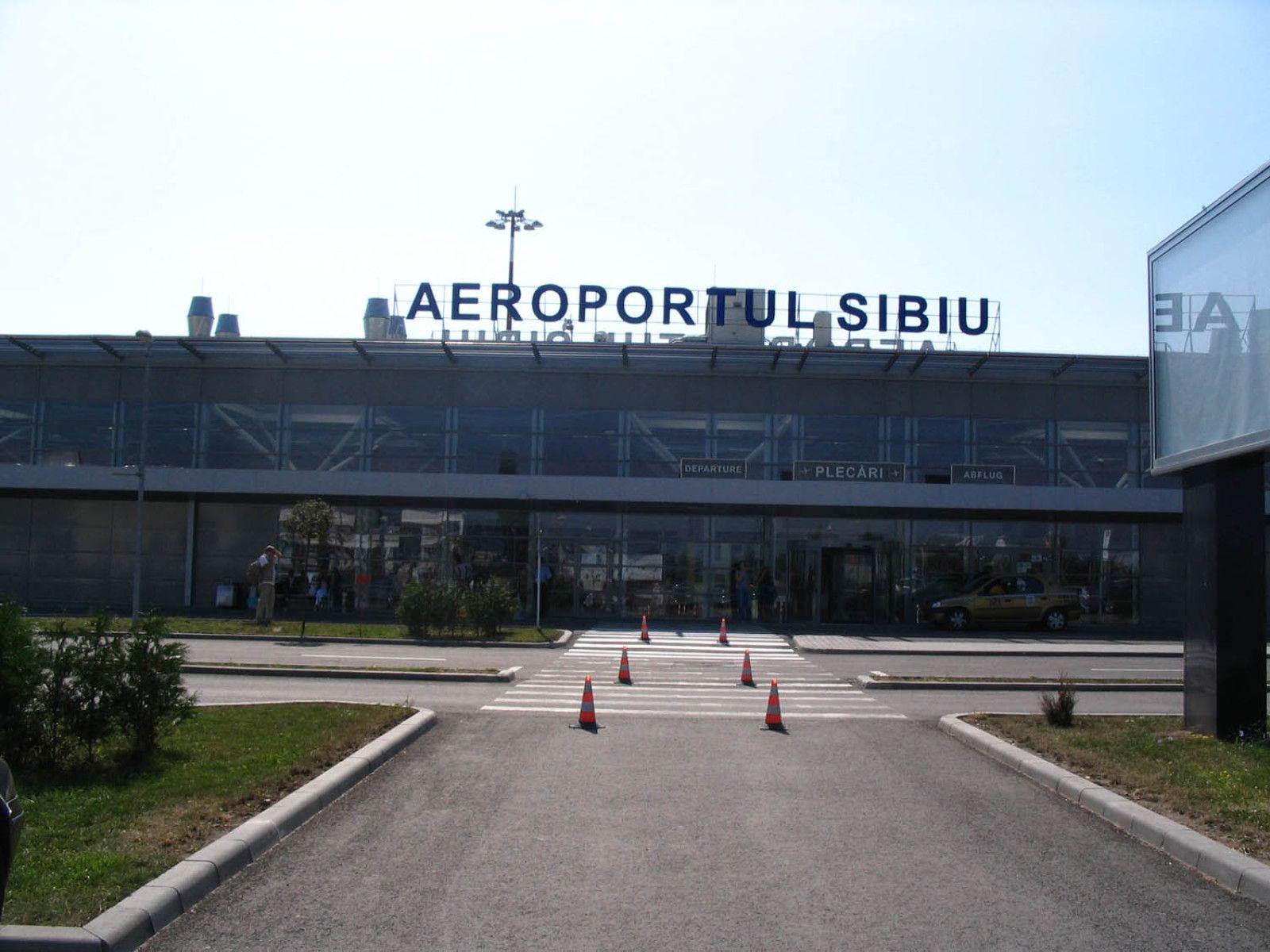 Reabilitarea Aeroportului din Sibiu – o poveste fără vinovați