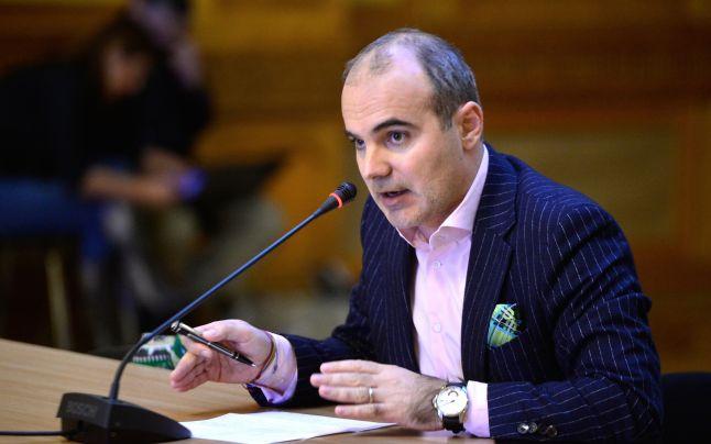 Rareș Bogdan cere DESECRETIZAREA unei liste care va CUTREMURA Sistemul din România
