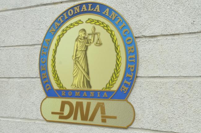 DNA - Detalii OFICIALE după perchezițiile de la Guvern