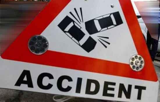 Accident în lanț pe DN5 soldat cu CINCI VICTIME. Răniţii, DE URGENŢĂ la spitale