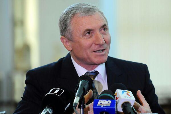 Tudorel Toader îl cheamă la RAPORT pe procurorul general Augustin Lazăr