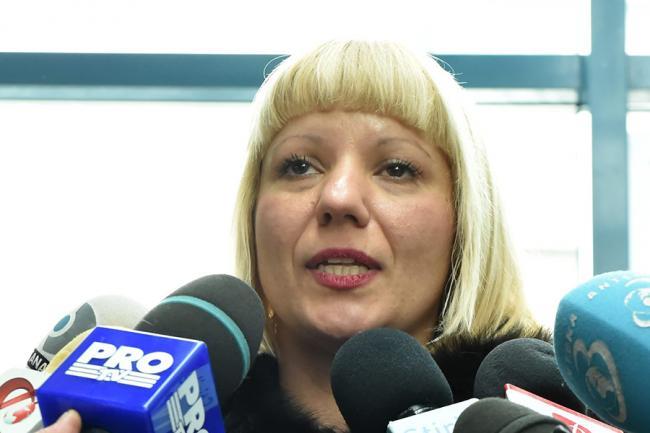 Camelia Bogdan acuză SRI și SIE  că dețin mai multe offshore-uri