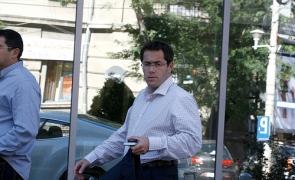 UPDATE:Tal Silberstein și Beny Steinmetz, reţinuţi în Israel