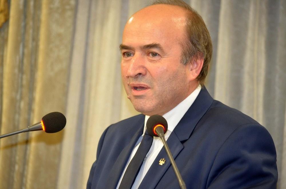 Toader: Comisia parlamentară nu și-a propus să verifice soluția procurorului