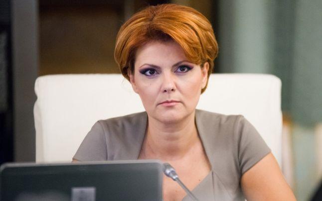 Olguța Vasilescu, reacție FURTUNOASĂ: 'Mi se pare incredibil cum se răstălmăcește orice declarație'