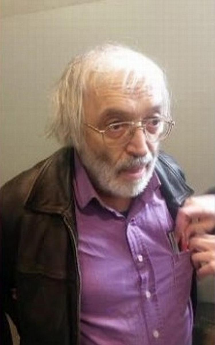 Gregorian Bivolaru, eliberat din pușcărie