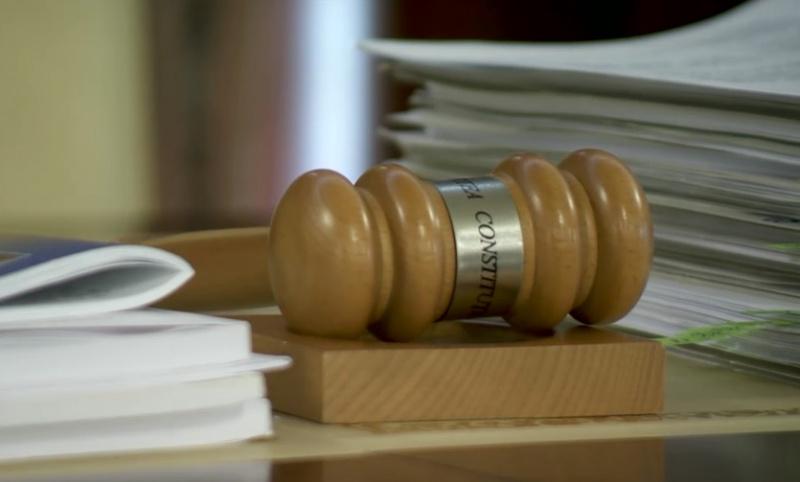 ÎCCJ sesizează CCR cu privire la OUG 14, la solicitarea Alinei Bica