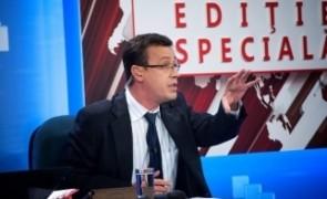 Victor Ciutacu s-a DEZLĂNȚUIT: Provocare pentru Florian Coldea