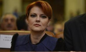 Toate contractele de muncă vor fi MODIFICATE, anunță Lia Olguța Vasilescu