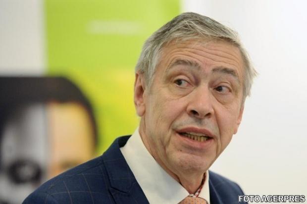 Dosarul CNAS: Fostul consilier SRI Sergiu Ciobanu se lăuda cu intervenţii la Dan Nica
