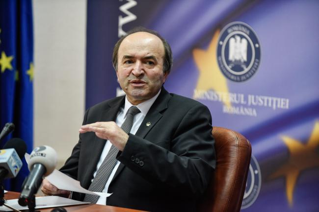 Ministrul Justiției, solicitare de ultimă oră în cazul liberărilor condiționate