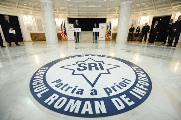 SRI cere Comisiei de Control date concrete după audierea lui Dragomir pentru o anchetă internă