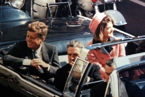 Dosarele secrete privind asasinarea lui JF Kennedy vor fi DECLASIFICATE