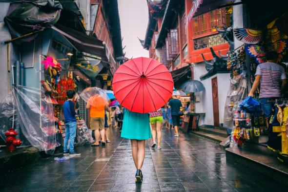 China, prima țară din lume care creează un sistem de rating pentru cetățenii săi