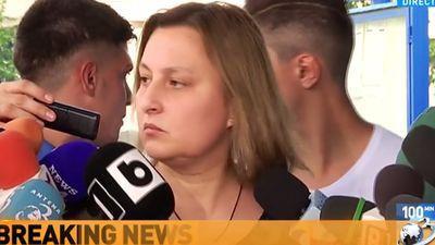 Mihaiela Iorga Moraru: Mi-au sunat mama și fiica de la DNA Ploiești